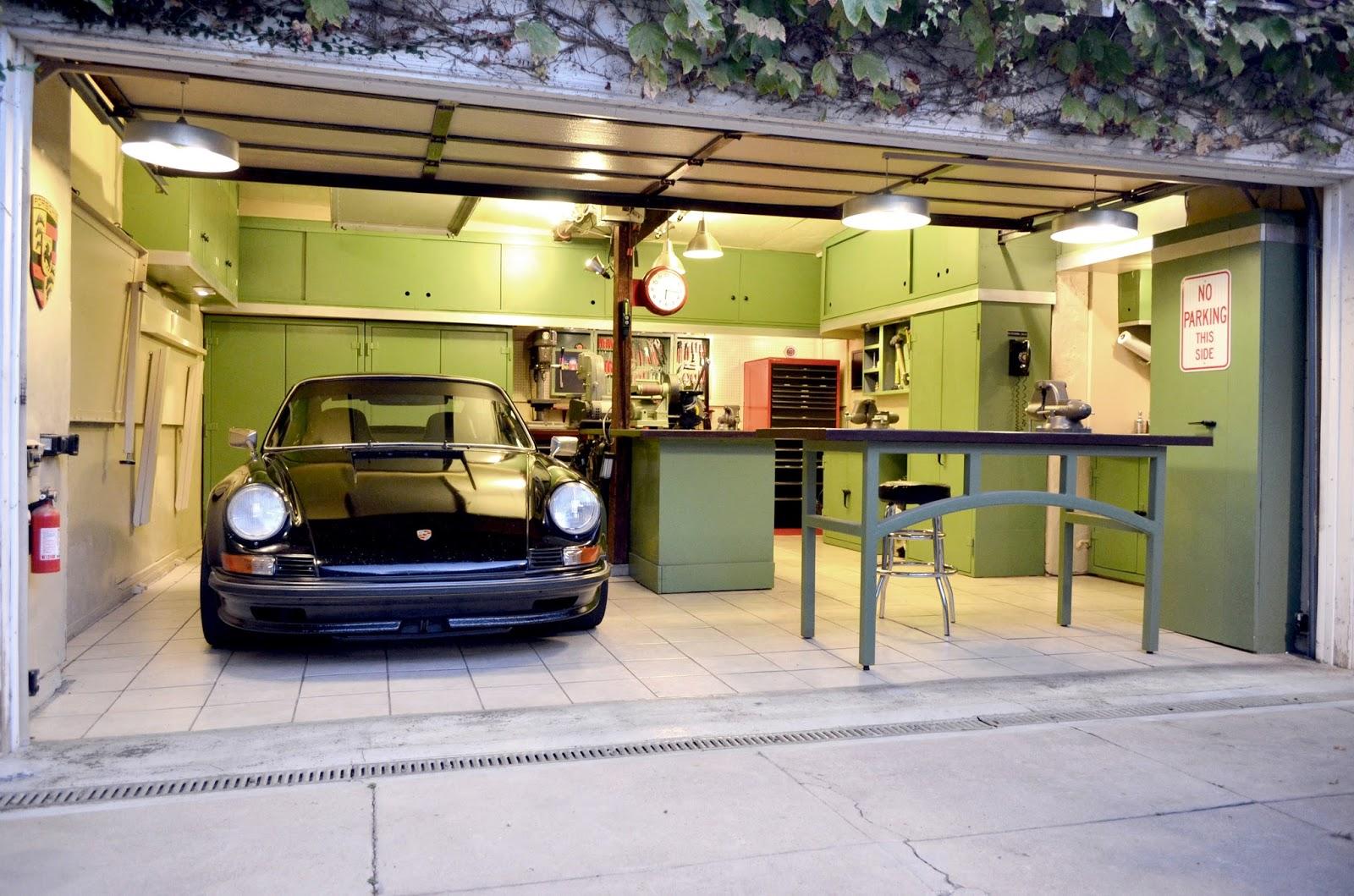 Теплое «убежище» мужчины – отопление гаража