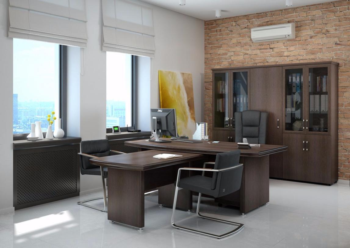 Обогрев офиса – залог продуктивной работы