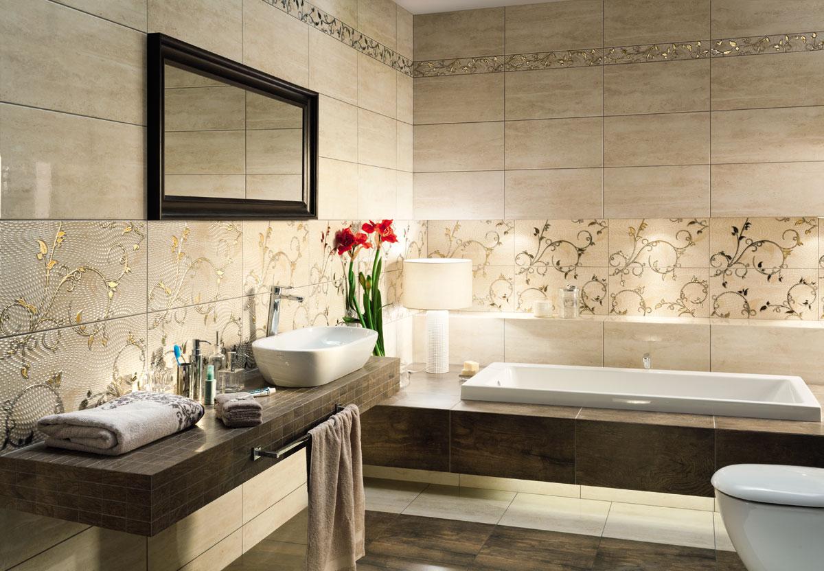 Мытье в ванной с комфортом